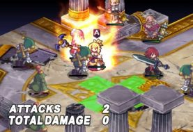 Disgaea 2: Dark Hero Days Review