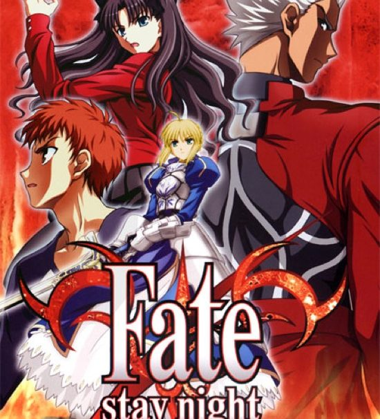 Fate/Unlimited Codes Review