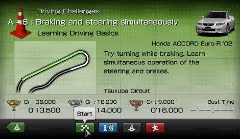 Gran Turismo PSP Review