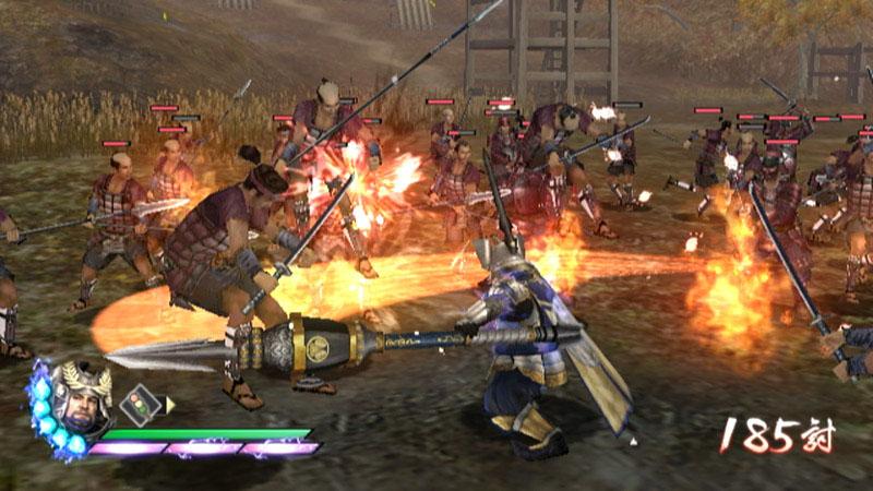 Samurai warriors 3 full game free pc, download, play. Samurai.
