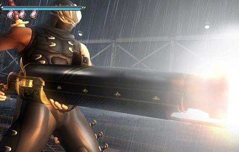 Ninja Gaiden Sigma 2 Review