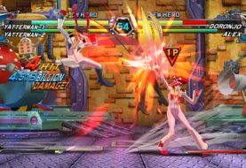 Tatsunoko VS Capcom: Ultimate All-Star Review