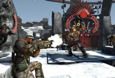 Borderlands: The Underdome Review