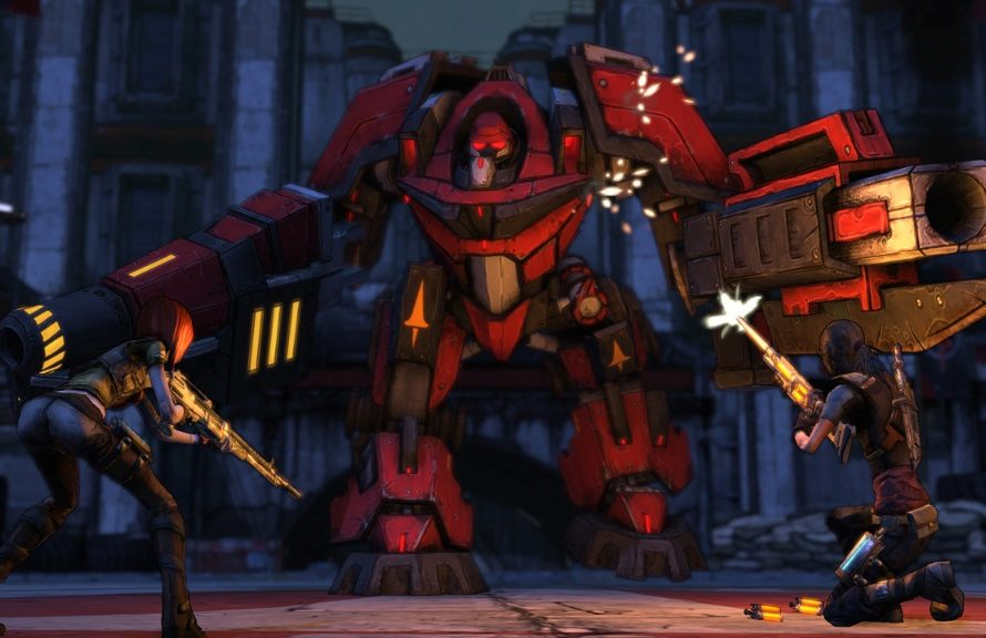 Borderlands DLC: The Secret Armory of General Knoxx Review