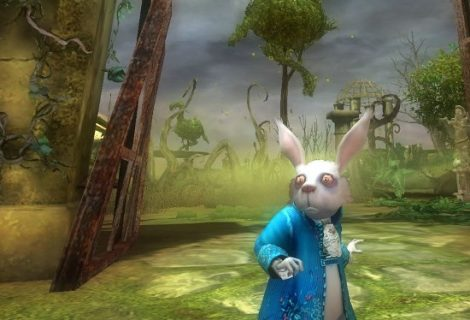 Alice in Wonderland (Wii) Review