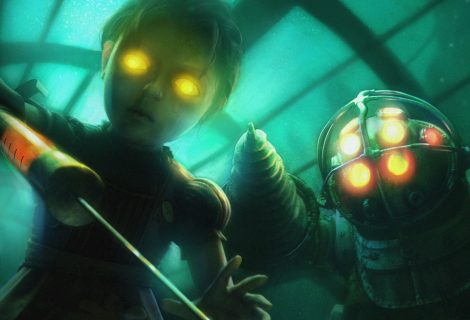 BioShock: Ultimate Rapture Edition Confirmed and Dated