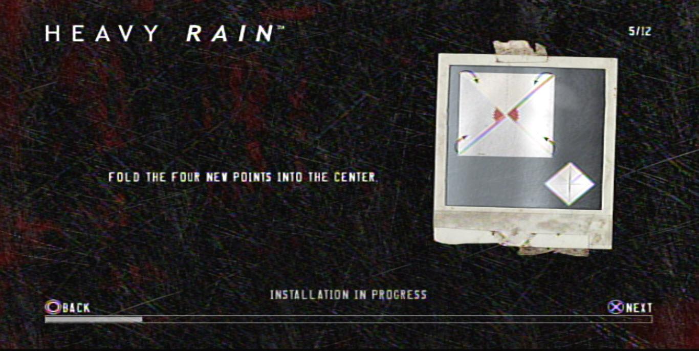 Heavy rain tipps
