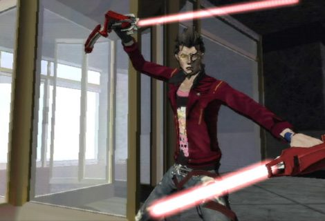 No More Heroes 2: Desperate Struggle Review
