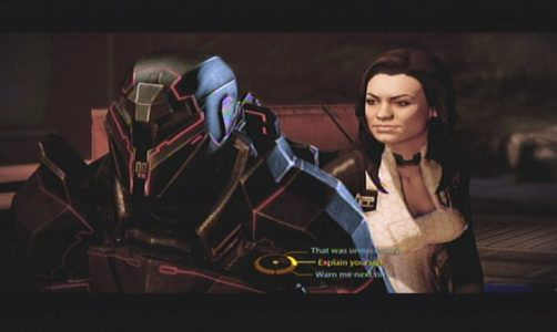 zaeed mass effect 2 how to get