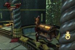 God of War III Walkthrough: Chapter 5- Cronos - Just Push ...
