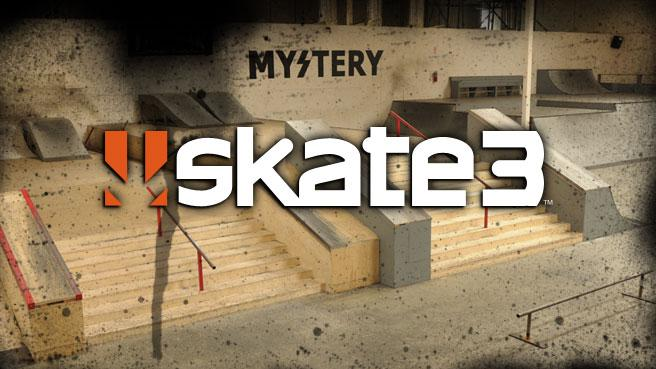 Backwards Compatible Skate 3 On Xbox One Will Happen