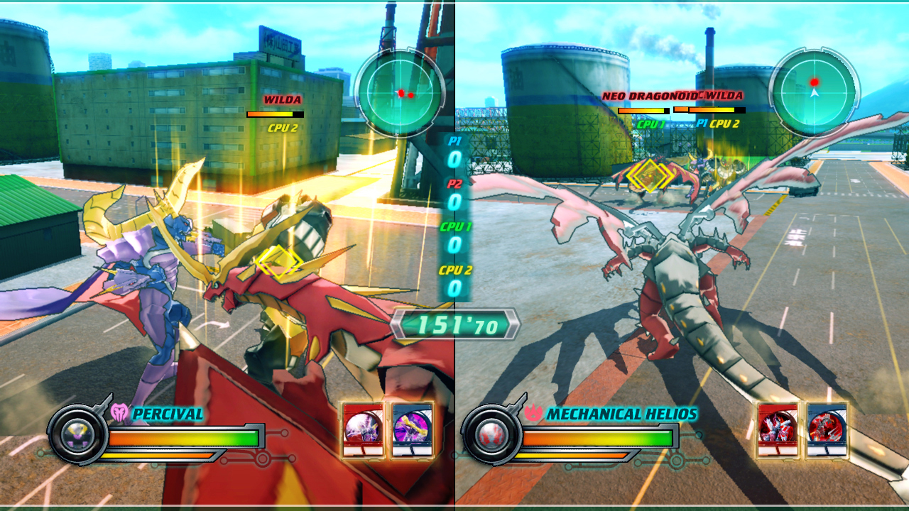 Bakugan battle brawlers defenders of the core announced