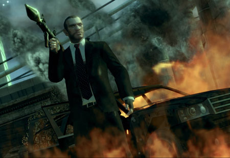 Grand Theft Auto IV And Its DLC Episodes Now Xbox One Backwards Compatible