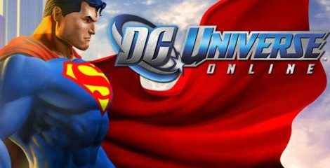 DC Universe Online Home Turf DLC Detailed and Dated