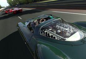 Gran Turismo 5 (UK) Second Opinion Review