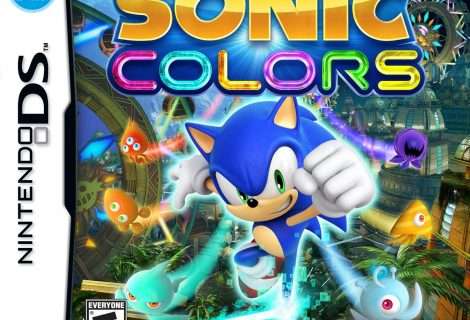 Sonic Colors DS Review