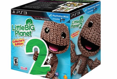 LittleBigPlanet Passes 6 Million User Generated Levels Milestone