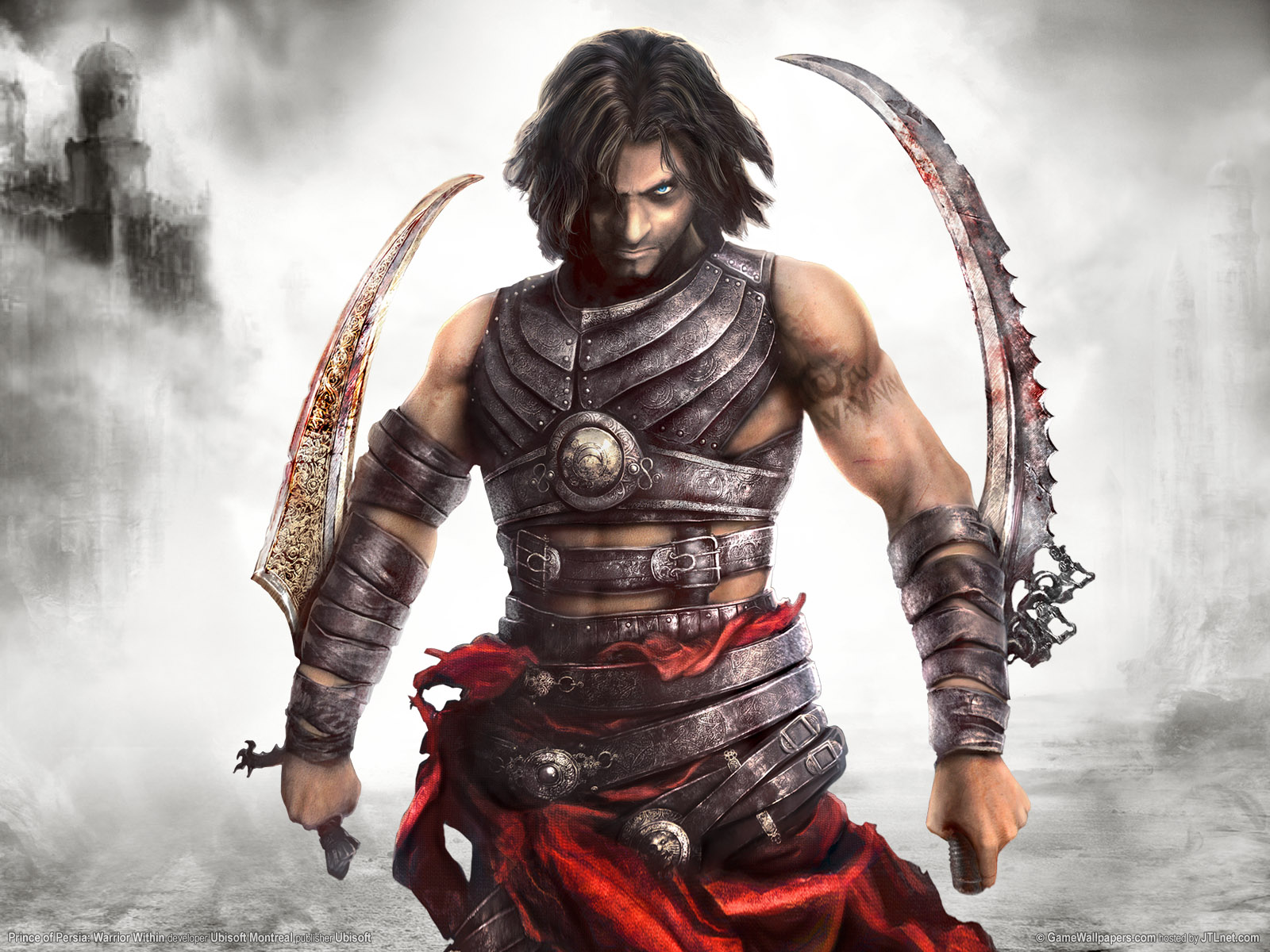 gladiator cda