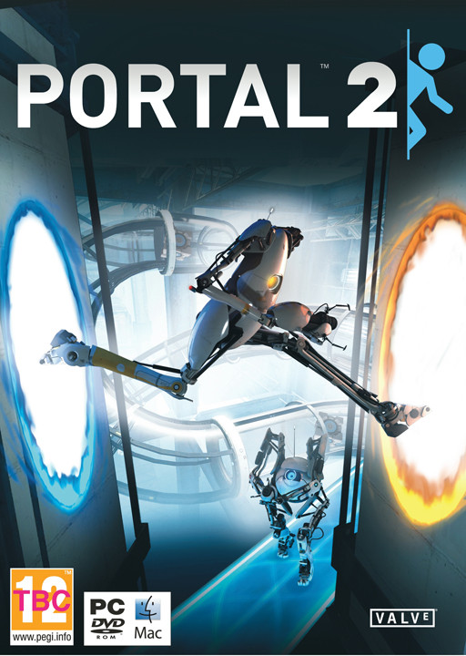 Portal 2 Update 3 [FS] [US]