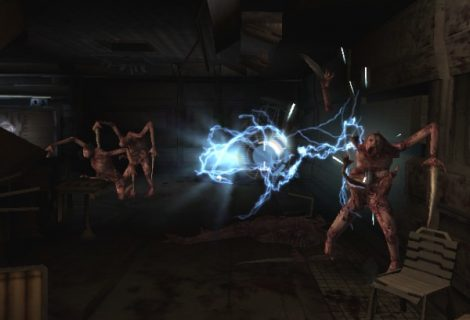 Dead Space Extraction (PS3) Review
