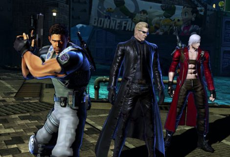 Marvel vs. Capcom 3 Review