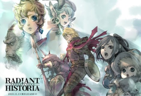 Radiant Historia Review