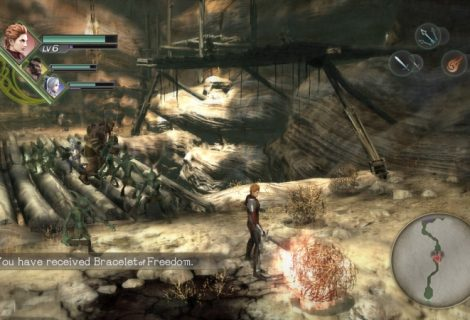 Trinity: Souls of Zill O'll Review