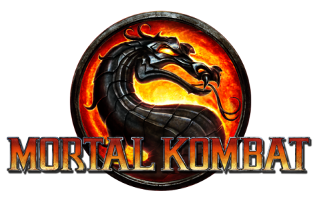 mortal kombat 2011 logo. for Mortal Kombat.