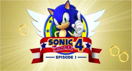 Sonic 4 titles