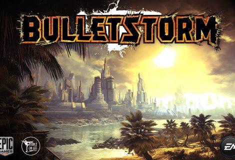 Bulletstorm Review