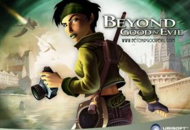 Beyond Good & Evil HD Review