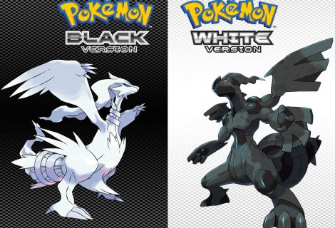 Pokemon Black & White Version Review
