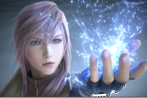 Dissidia 012: Duodecim Final Fantasy Review