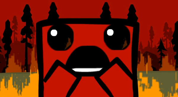 XBLA Super Meat Boy gets price cut and DLC
