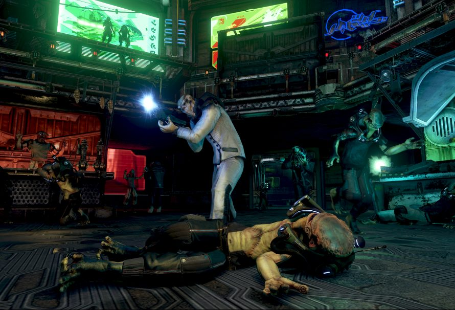 Rumor: Prey 2 Cancelled