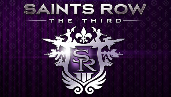 картинки saints row 3