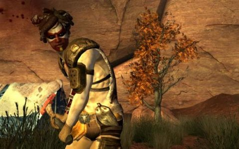 Fallout 4 - Xbox 720