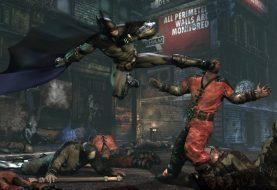 Batman: Return to Arkham delayed indefinitely