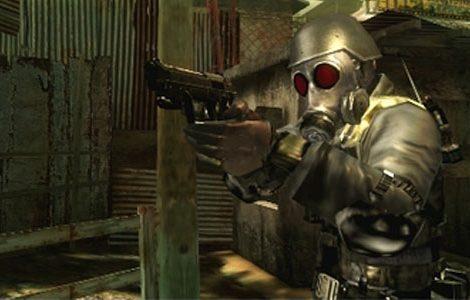 Resident Evil: The Mercenaries 3D Review