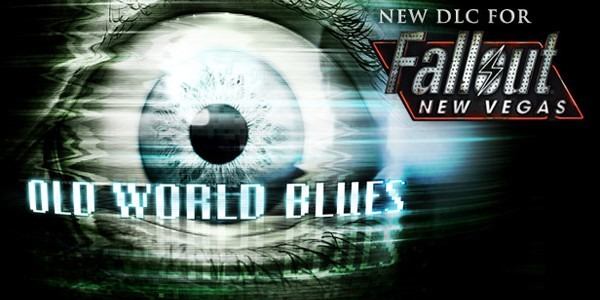 Fallout New Vegas Old World Blues Review