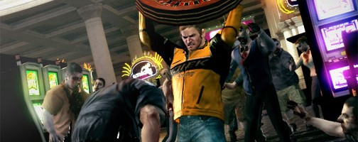 Dead Rising 2 and Case Zero now free on Xbox Live