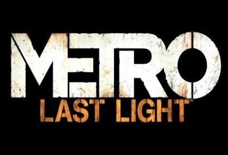 Metro: Last Light Delayed Until Next Year