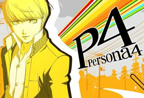 Persona 4 coming to PSN next week