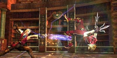 Soul Calibur HD Collection In the Works?