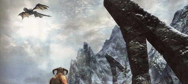 Skyrim achievement list leaked to little surprise
