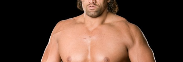 India's The Great Khali Missing In WWE '12