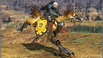 Final Fantasy XIV Beta Begins February 25th