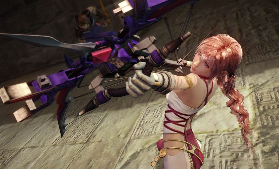 Square Enix Planning Final Fantasy XIII-3?