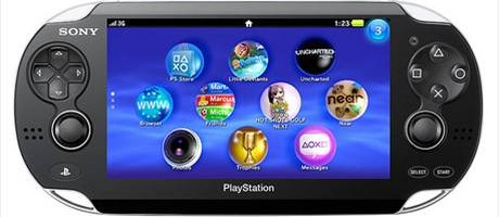 PlayStation Vita 3G Capped to 20MB of Data Download