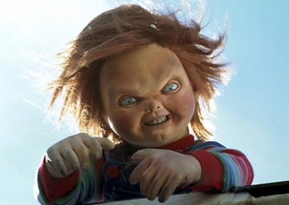 chucky coming to a console near you just push start